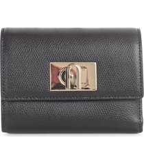 furla 1927 m compact wallet ares