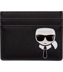 porta carte di credito portafoglio donna k/ikonik