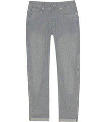 nina striped jeans