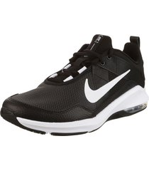 zapatilla negra  nike nike air max alpha trainer 2