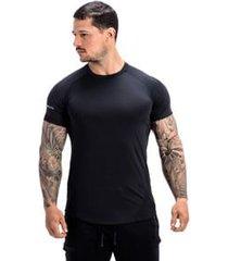 camiseta dry invicto limited preta c-003