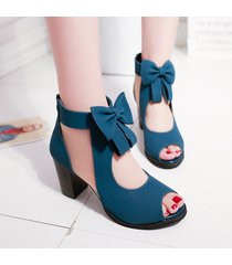 sandalias para mujer lay7182229-azul