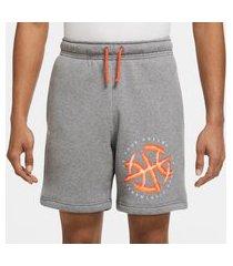 shorts jordan sport dna masculino