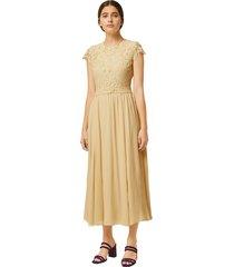 long 2 in 1 dress