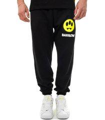 barrow pantalone unisex sweatpants unisex 028014.110