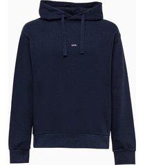 a.p.c. larry sweatshirt coeip-h27622