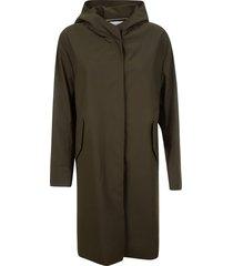 harris wharf london fishtale light coat