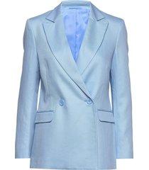 2nd chrissy thinktwice blazer colbert blauw 2ndday