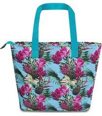 bolso caribe agua para mujer croydon