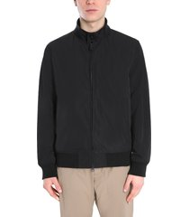 aspesi jacket with zip