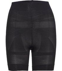 julia shaping shorts lingerie shapewear bottoms svart swedish stockings