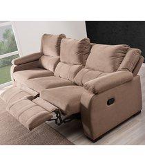sofá reclinável 4350 vizzi