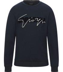 giorgio armani sweatshirts
