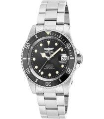 reloj invicta acero modelo 170kk para hombres, colección pro diver