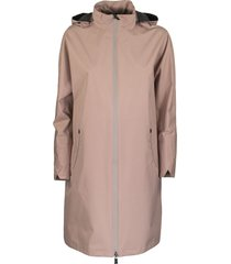 herno 2-layer gore-tex paclite shell parka jacket