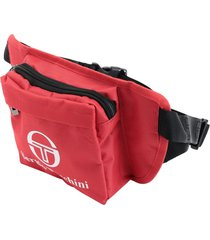 sergio tacchini backpacks & fanny packs