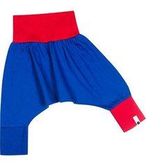 spodnie mini mini - supermena