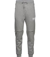jogging sweatpants mjukisbyxor grå the kooples