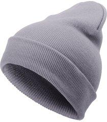 donne uomo cotone caldo maglia cappello casual hip-hop slouch skullies  cappellino cappuccio f0641a9447f5
