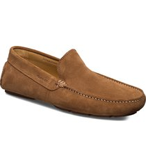 nicehill moccasin skor business brun gant