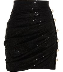 dolce & gabbana 90s mini skirt