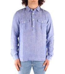 21sblus01216 overhemd