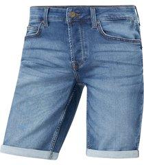jeansshorts onsply life jog blue shorts pk 8584