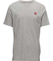 ace t-shirt t-shirts short-sleeved grå wood wood