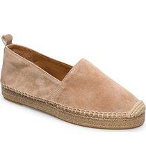 espadrilles 4301 sandaletter expadrilles låga beige billi bi