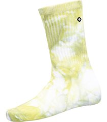 calcetin clark amarillo kivul