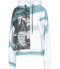 eckhaus latta sweatshirts