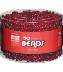 buyseason adult bead necklaces-accessory multipack
