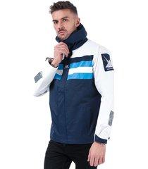 mens heritage sail jacket