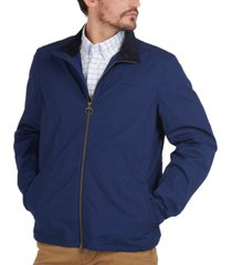 barbour men's burden casual jacket