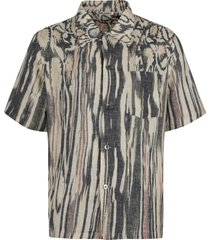 our legacy printed short sleeved shirt