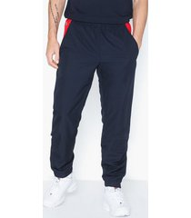 lacoste pantalon de survetement byxor navy
