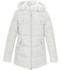 giacca trapuntata (bianco) - bpc selection