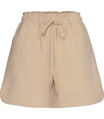 rodebjer mila shorts flowy shorts/casual shorts beige rodebjer