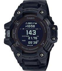 reloj g shock gbd-h1000-1dr negro resina