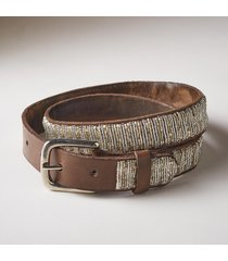 women's new beaded belt