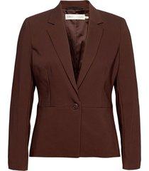 zella blazer blazers business blazers brun inwear
