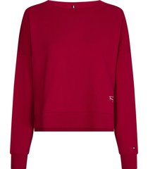 tommy hilfiger relaxed sweater