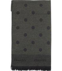 churchs scarf 40x181