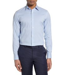 men's bonobos slim fit check dress shirt