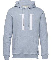 encore light hoodie hoodie trui les deux