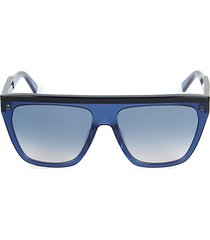 jane 58mm shield sunglasses