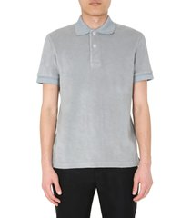 tom ford regular fit polo
