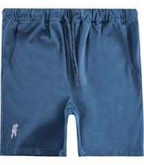 karhu trampas shorts | ensign blue | ka00147-ens