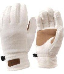 guantes degú shaggy-pro glove blanco lippi