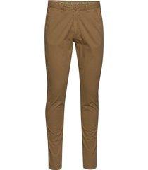 pants casual byxor vardsgsbyxor brun blend